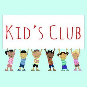 Kid's Club Image