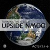 Turning the World Upside Down Sermon Image