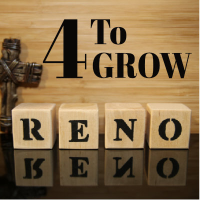 4 to Grow – Covenant Presbyterian Church – Reno